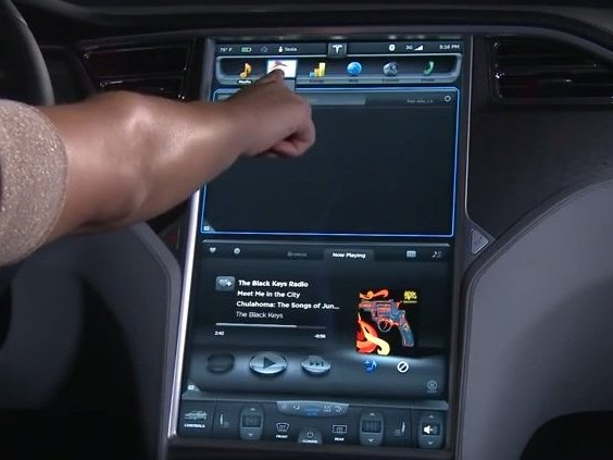 The smartphone is replacing one of the most important features in new cars — and that's unlikely to change