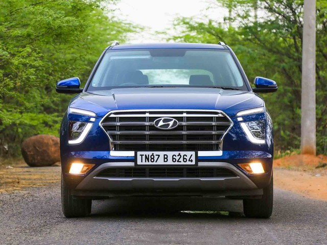 4 Features Will Be Deleted From Hyundai Creta Base E Variant Soon