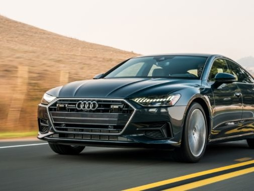 The 2019 Audi A7 might be all the car anyone ever needs
