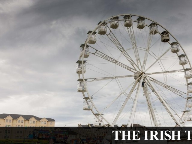 24 hours in Bundoran: 'The town is mental. No one expected it to be so busy'