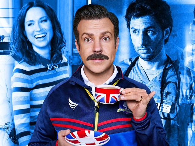 13 Shows Like Ted Lasso to Watch While We Wait for New Episodes