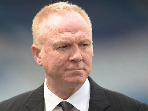 Alex McLeish admits he would 'love' the Scotland job
