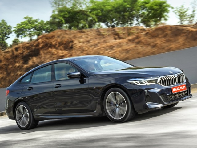 Review: 2021 BMW 630i Gran Turismo review, test drive