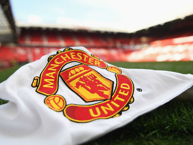 Man Utd answer 'small team' jibe with record revenues