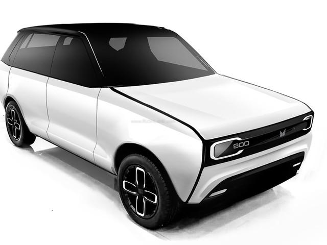 2022 Maruti Alto Small Car Spied Testing Inside Plant – Launch Next Year