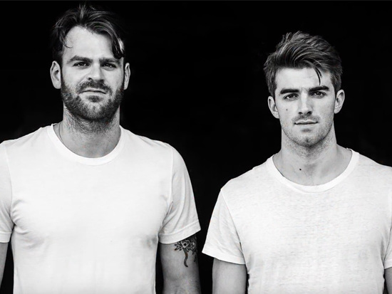 "The Chainsmokers Share A Snippet Of New Single ""You Owe Me"""