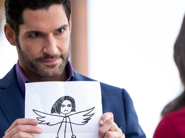 How 'Lucifer' Showrunners Came Up With Final-Season Plot That Let Them Keep Their Original Ending