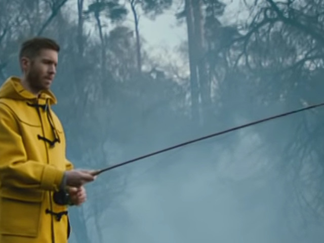 Calvin Harris & Rag'n'Bone Man Drop Gorgeous 'Giant' Music Video - Watch Now!