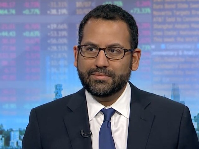 Goldman's credit-investing chief explains how he's profited from widespread recession fears — and breaks down the next big opportunities he's exploiting