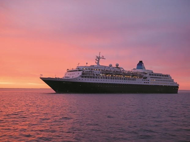 Saga to launch four-night European taster cruise this autumn
