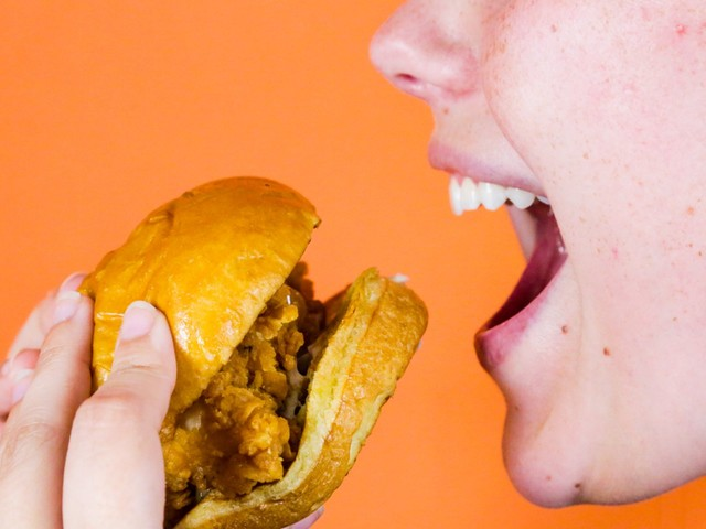 The CEO of Popeyes' parent company breaks down the massive success of its chicken sandwich (QSR)