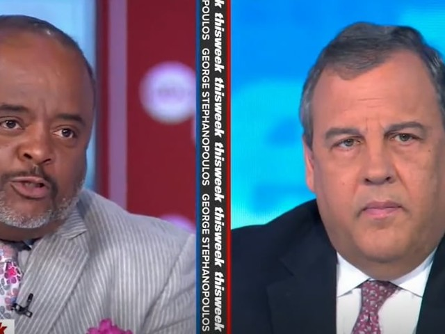 Chris Christie Called Out Over His Part in Putting Trump in Power: 'You Have to Own Up'