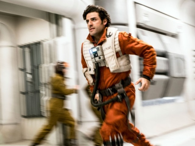 Why Star Wars: The Last Jedi Isn't Actually a Box-Office Disappointment