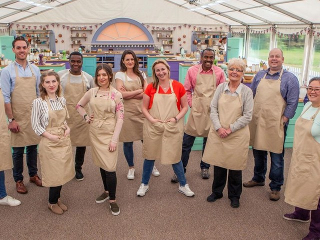 What time is the Great British Bake Off 2017 on tonight and who are the remaining contestants? Meet the bakers of the Channel 4 series