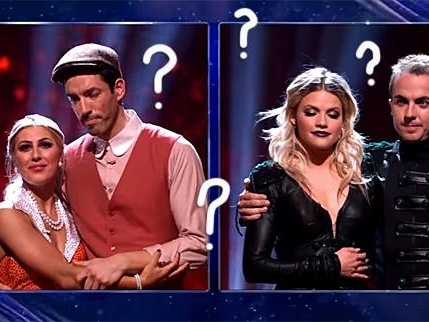 Dancing With The Stars Votes Off One Fan Fave Duo Before The Finale! Recap HERE!