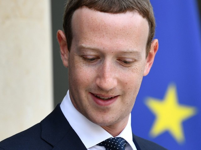 Facebook's disastrous run will only worsen in 2019, and advertisers may be turned off by its 'toxicity'