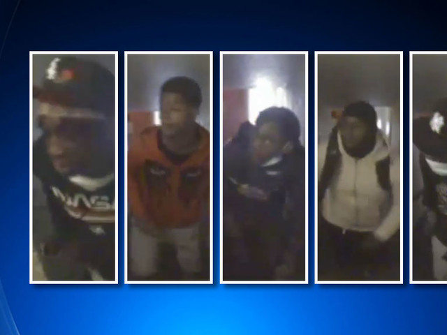 5 Wanted After Allegedly Assaulting, Stabbing 16-Year-Old Boy In The Bronx