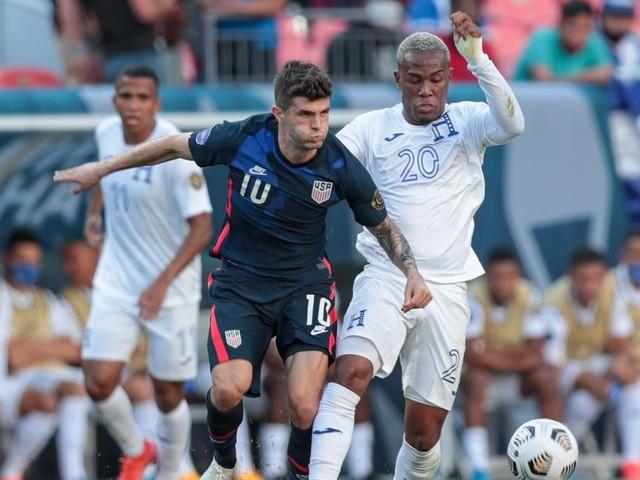 Pulisic starts as USA reach Nations League final; McClelland, Gilmour make debuts
