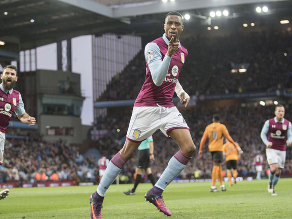Odds update: Championship pundit tips Kodjia to fire Aston Villa up the table