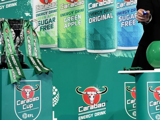 Carabao Cup draw LIVE Manchester United updates