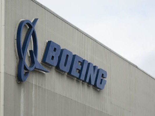Boeing Sued By Man Claiming Co-Workers Used N-Word, Put Noose At His Desk