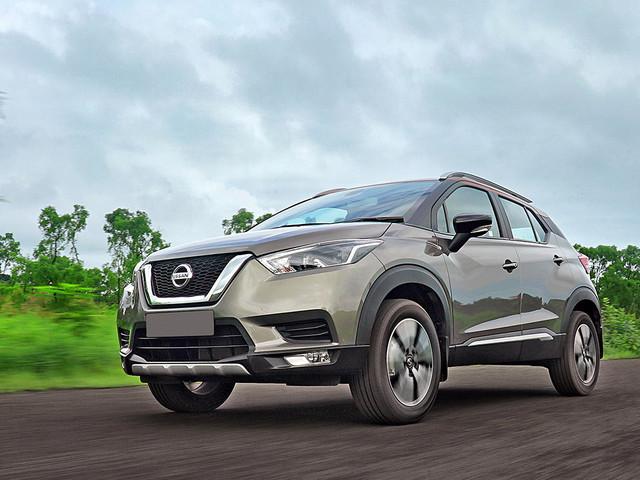 Review: 2020 Nissan Kicks 1.3 turbo-petrol review, test drive