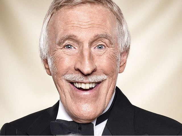 How Sir Bruce Forsyth entertained us over the decades