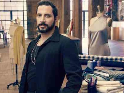 """Who Is Gary """"Garo Sparo"""" Spampinato? New Details About The 'Project Runway' Contestant"""