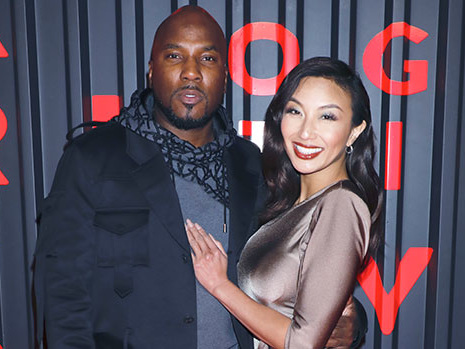 'The Real's Jeannie Mai Jenkins Reveals Why She's 'Proud' To Adopt Husband Jeezy's Last Name