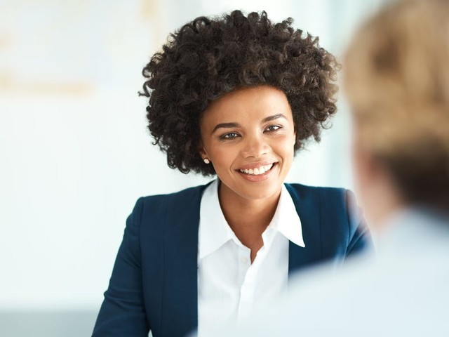 24 psychological tricks that will help you ace a job interview