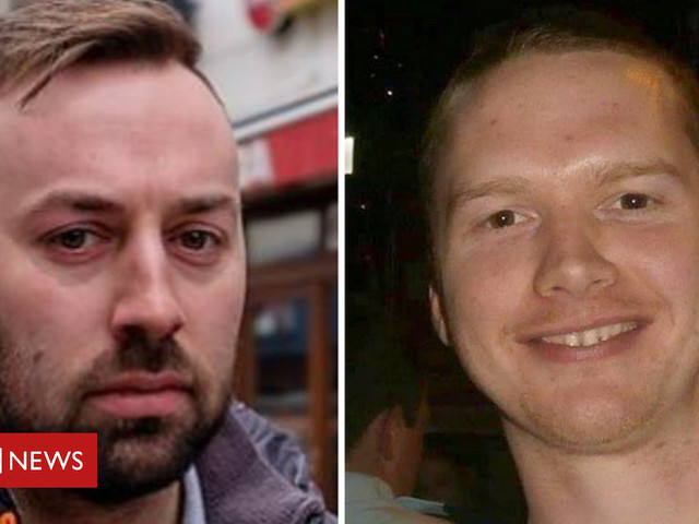 'He is still out there' plea as Liam Colgan search enters second week