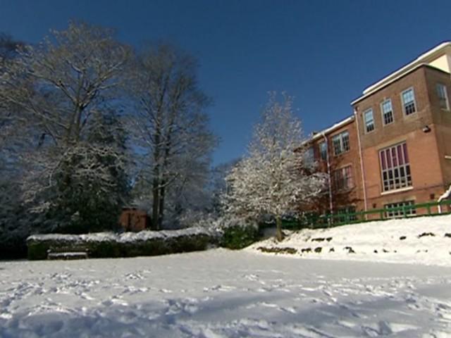 Why schools close for a snow day: A head teacher explains