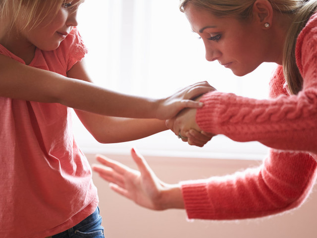 Jersey Bans Smacking Children – Should The UK Do The Same?