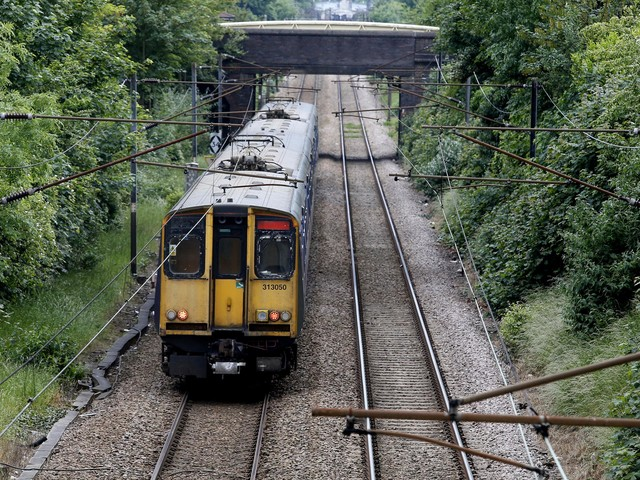 Crossrail bosses still paid huge bonuses despite delay to new London railway line