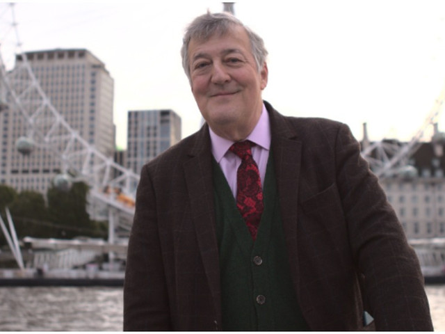 Stephen Fry to Host Documentary Special '21st Century Firsts' for U.K. Broadcaster ITV