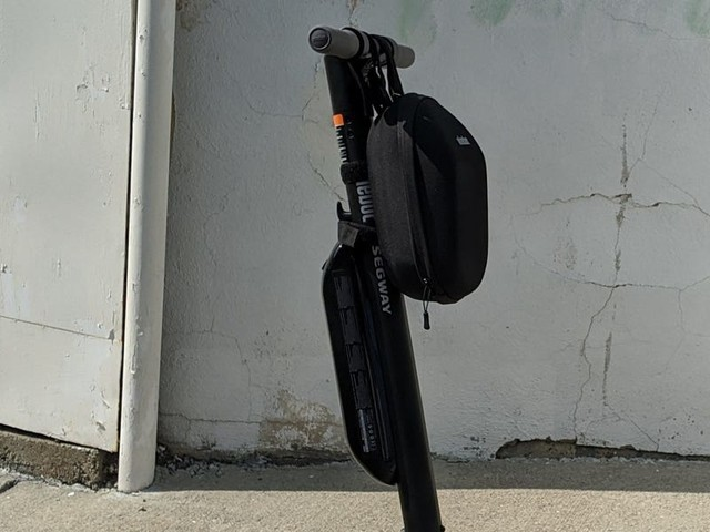 Why a $685 e-scooter was my best quarantine purchase