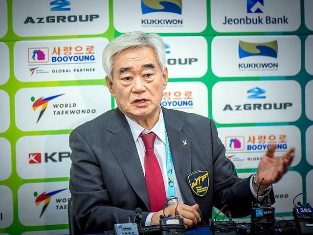World Taekwondo still waiting on promised invitation to upcoming ITF World Championships