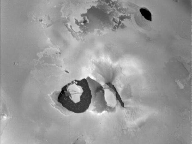 Huge volcano on Jupiter's moon Io erupts on regular schedule