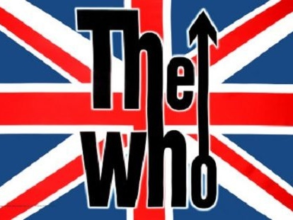 Watch The Who on The Tonight Show performing I Can See For Miles