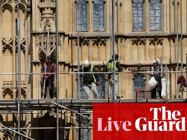 Brexit: Voters likely to punish Tories at local elections over failure to leave EU, May warned - live news