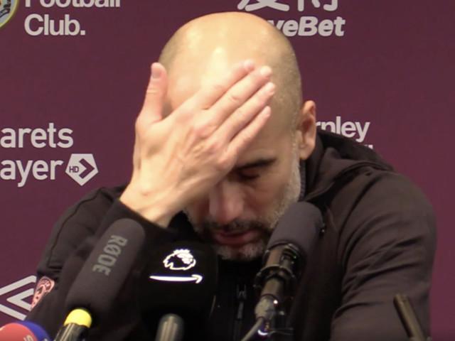 Man City boss Pep Guardiola forgets which club he manages amid Bayern Munich return talk