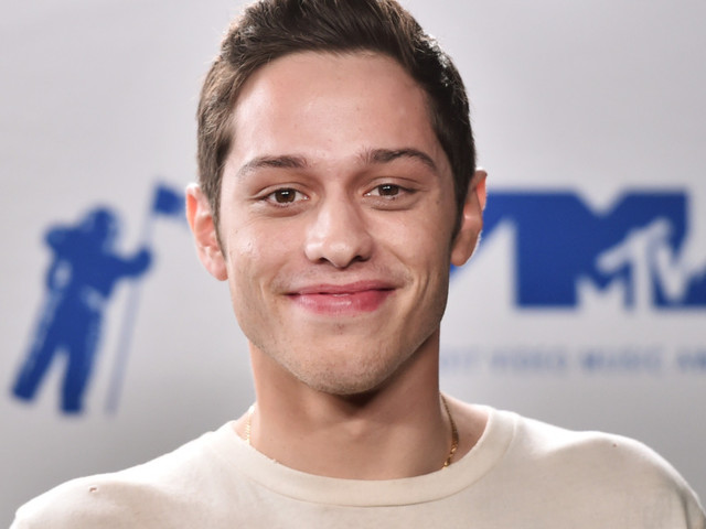 Pete Davidson Wanted To Give Hillary Clinton A Christmas Gift, So He Got A Tattoo of Her