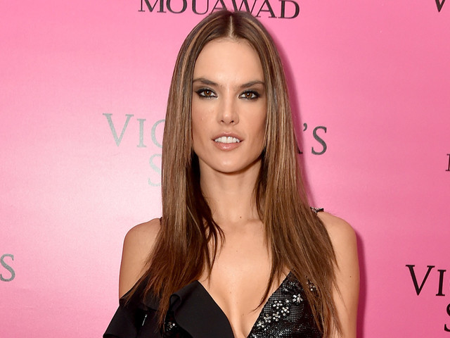 Alessandra Ambrosio's Daughter Anja Joins Her at Victoria's Secret Fashion Show After Party!