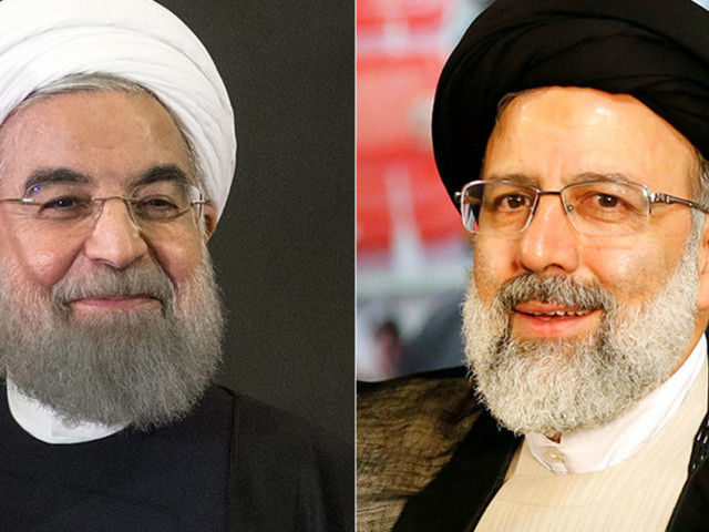 What Iran's Election Could Mean For The Nuclear Deal And U.S. Relations