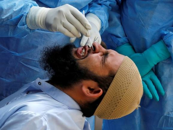 Maharashtra sees 2,697 new COVID-19 cases, 3,694 recoveries; 56 die