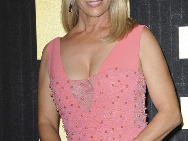 Cheryl Hines on menopause: 'Nobody told me what was going to happen'