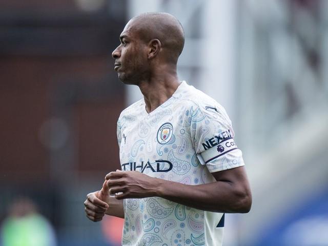 Ederson details role Fernandinho played in turning Man City's season around