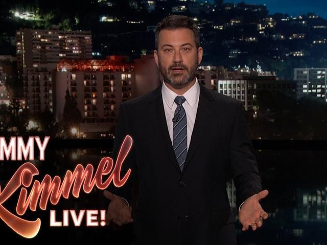"Jimmy Kimmel on Bill Cassidy's Health ""Care"" Bill - YouTube"