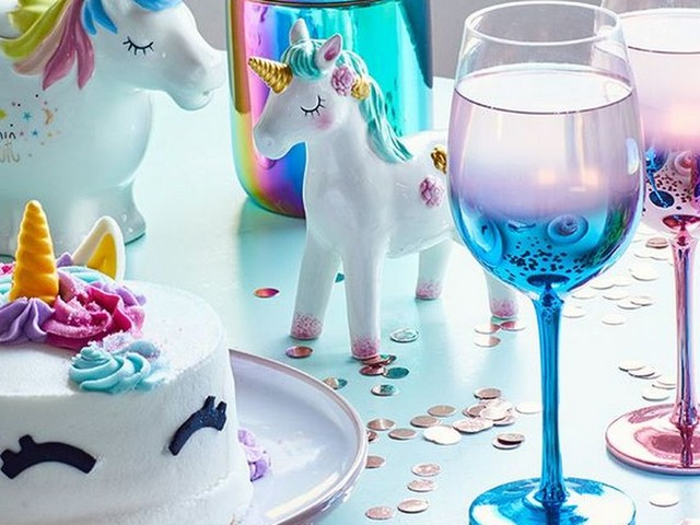Shoppers LOVE this new unicorn range from George at Asda