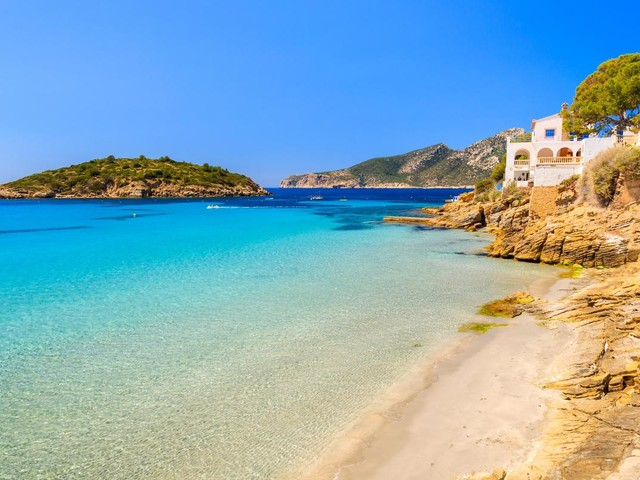 Cheap Teletext Holidays with seven nights all-inclusive to Majorca from just £131 per person – including return flights